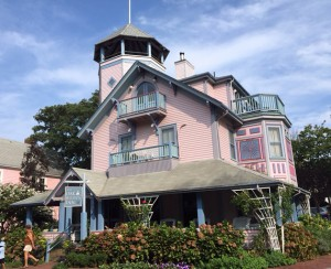 Oak Bluffs - Hotel