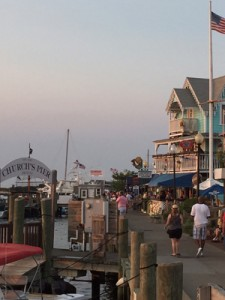 Oak Bluffs